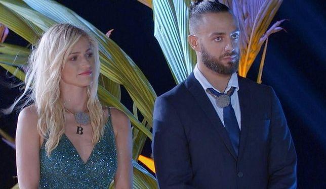 """Basia i Krystian rozstali się tuż po finale """"Hotelu Paradise"""""""