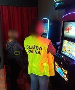 Świętochłowice. Uderzenie w nielegalny hazard, gry kontrolne zdecydowały