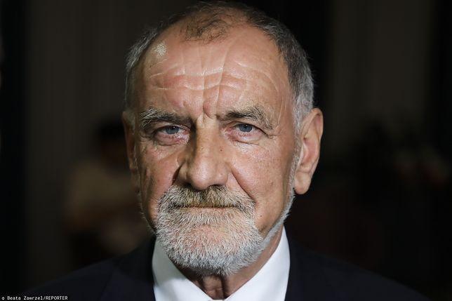 """Ojciec prezydenta Andrzeja Dudy ocenił o. Tadeusza Rydzyka. """"Jest bardzo potrzebny"""""""