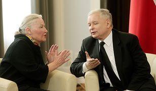 Prof. Staniszkis: Jarosław Kaczyński nie byłby w stanie koordynować tych wszystkich rzeczy