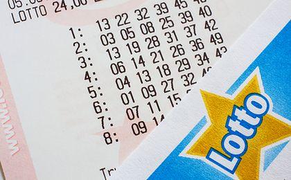 Kumulacja w Lotto rozbita. Zwycięzca zgarnął ponad 20 milionów złotych