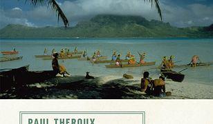 Szczęśliwe wyspy Oceanii. Wiosłując przez Pacyfik