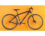 Koniec brudnych nogawek - rower bez łańcucha