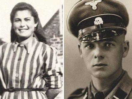 Żydówkę i SS-mana z obozu połączyła zakazana miłość