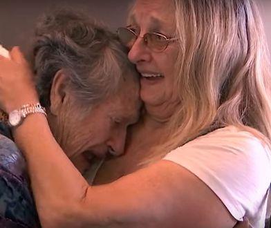 Connie i jej mama spotkały się pierwszy raz po 69 latach.