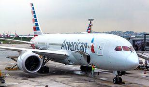 Awantura o wózek – kolejny incydent w amerykańskich liniach lotniczych