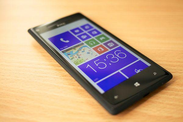 HTC szykuje smartfon z Windows 10?