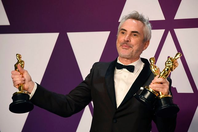 """Alfonso Cuaron z trzema Oscarami dla """"Romy"""""""
