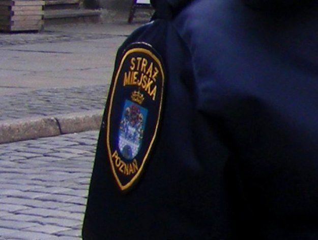 Prezydent Poznania odwołał ze stanowiska komendanta straży miejskiej