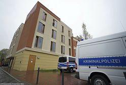 Strzelanina w Berlinie. Cztery osoby ranne