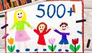500 plus na pierwsze dziecko. Kryterium dochodowe ulegnie zmianie