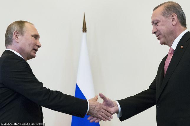 Guy Verhofstadt: Tureckie delicje Putina