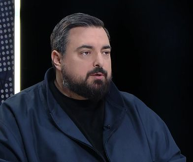 """Rozmowa z Tomaszem Sekielskim o """"Tylko nie mów nikomu"""". Zobacz cały wywiad!"""