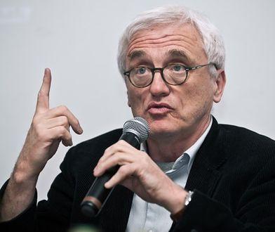 Sławomir Sierakowski: Świat doceni odebranie Grossowi Orderu