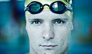 Jako pierwszy w historii przepłynął wpław Bałtyk. Sebastian Karaś – Polak, który na co dzień więcej pływa niż chodzi