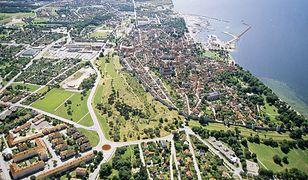 Gotlandia - największa wyspa Morza Bałtyckiego