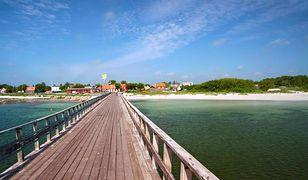 Bornholm - bałtycka wyspa słońca i ... UFO