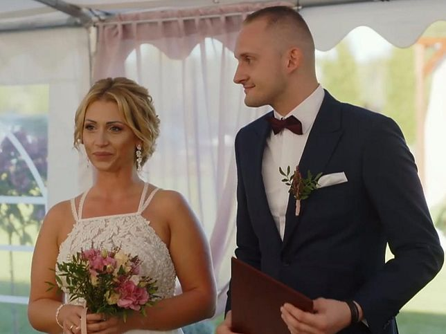 """Iza i Kamil ze """"Ślubu od pierwszego wejrzenia"""" już nie są razem"""
