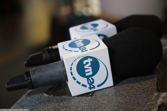 TVN24 uzyskał holenderską koncesję na nadawanie