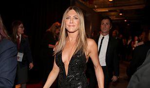 Jennifer Aniston z mężem na Oscarach! Te zdjęcia ukrócą plotki o kryzysie?