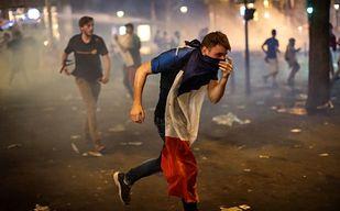 Tragedia we Francji. Dwie osoby nie żyją