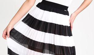 Spódnica plisowana to największy trend ostatnich miesięcy