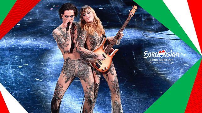 To oni są faworytami Eurowizji 2021