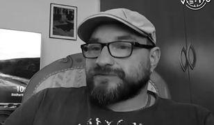 Nie żyje Radoskór (WYP3, V.E.T.O.). Raper miał 45 lat