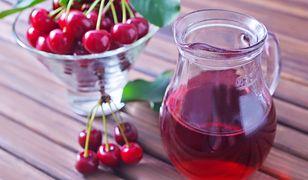 Jak przygotować sok z wiśni? Nie potrzebujesz sokownika