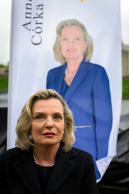 W kampanii wyborczej przyszła senator stawiała na podkreślanie swoich korzeni.