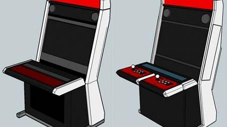 Zrób to sam: Automat Vewlix