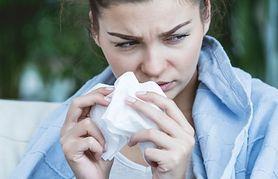 Przesadzanie z aspiryną może skończyć się ciężkim przebiegiem grypy (WIDEO)
