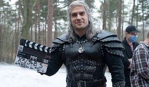 """Geralt ogłasza koniec zdjęć do drugiego sezonu """"Wiedźmina"""""""