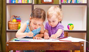 Pokój dla rodzeństwa w różnym wieku - jak podzielić przestrzeń?