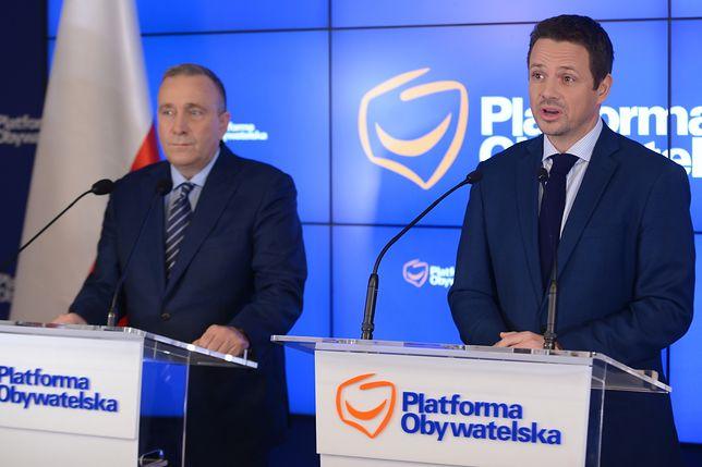 Liderzy PO ostrzegają przed potencjalnym opuszczeniem UE