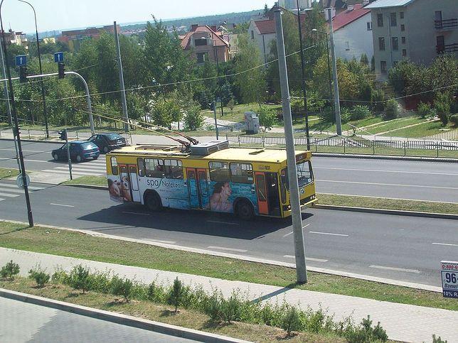 Autosanh9 (CC0) | Kierująca trolejbusu miała ponad 1 promil alkoholu we krwi.
