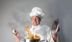 Czy naprawdę mężczyźni lepiej gotują?