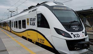 Wrocław. Bezpośrednie połączenie kolejowe z Pragą ma pojawić się w rozkładzie jazdy 2019/2020