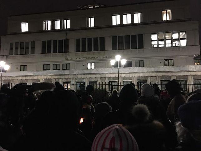 """""""Stop propagandzie nienawiści"""". Dziś protest pod siedzibą redakcji TVP Info"""