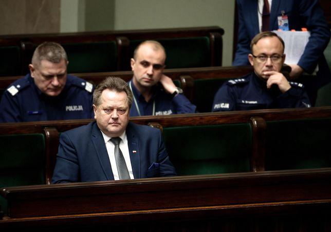 NIK prześwietli działania Zielińskiego