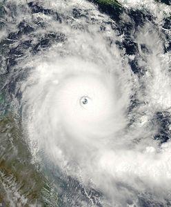 Dwa tajfuny rozkręcają się u wybrzeży Azji. W zagrożeniu znajdą się setki milionów ludzi
