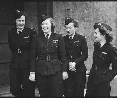 Dziś, gdy mundurem lotnika szczycą się głównie mężczyźni, one wbrew stereotypom również po niego sięgają. Oto losy dziewczyn, którym wyrosły skrzydła