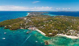 Filipiński rząd zakłada, że proces odbudowy natury na wyspie potrwa do ok. 2025 r.