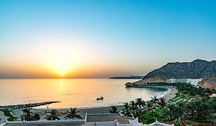 Oman - idealna alternatywa dla Egiptu
