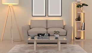 Oświetlenie LED pomaga obniżyć rachunki za prąd i udekorować mieszkanie