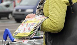 Papierowe gazetki tracą na znaczeniu. Pandemia jeszcze to nasila