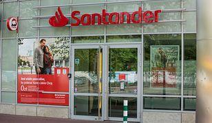 Awaria w Santanderze. Nie działa bankowość mobilna