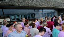Walka o wysokość pensji w Centrum Zdrowia Dziecka. Oto, ile zarabia się z polskiej służbie zdrowia
