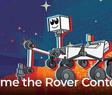 Znamy zwycięzcę konkursu NASA