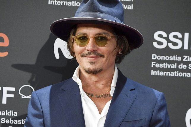 Fani wierzą, że Johnny Depp nie skrzywdził Amber Heard